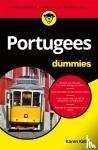 Keller, Karin - Portugees voor Dummies