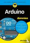 Nussey, John - Arduino voor dummies