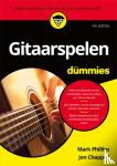 Phillips, Mark, Chappell, Jon - Gitaarspelen voor Dummies, 4e editie