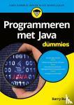 Burd, Barry - Programmeren met Java voor dummies