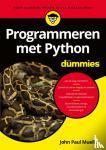 Mueller, John Paul - Programmeren met Python voor Dummies