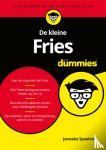 Spoelstra, Janneke - De kleine Fries voor dummies