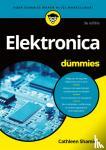 Shamieh, Cathleen - Elektronica voor Dummies, 3e editie