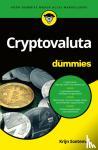 Soeteman, Krijn - Cryptovaluta voor Dummies