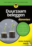 Harkema, Jochen, Tros, Peter - Duurzaam beleggen voor Dummies