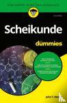 Moore, John T. - Scheikunde voor Dummies