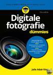Adair King, Julie - Digitale fotografie voor Dummies, 10e editie
