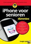 Spivey, Dwight - iPhone voor senioren voor Dummies,