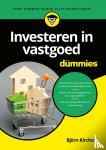 Kirchoff, Björn - Investeren in vastgoed voor Dummies