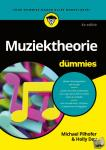 Pilhofer, Michael, Day, Holly - Muziektheorie voor Dummies