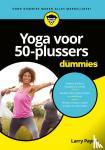 Payne, Larry - Yoga voor 50-plussers voor Dummies