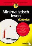 Tolga, Selim - Minimalistisch leven voor Dummies