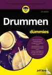 Strong, Jeff - Drummen voor Dummies