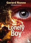 Nanne, Gerard - Lonely Boy