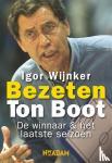 Wijnker, Igor - Bezeten - POD editie