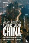 Putten, Jan van der - Verbijsterend China - POD editie