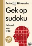 Ritmeester, Peter - Gek op sudoku