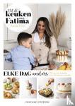 El Irari, Fatima - Uit de keuken van Fatima - elke dag anders