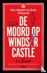 Bennett, SJ - De moord op Windsor Castle