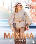 Evers, Rick - Maxima