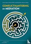 Apol, Govert, Kalff, Simone, Reijerkerk, Linda, Uitslag, Marion - Conflicthantering en mediation