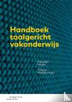 Hajer, Maaike, Meestringa, Theun - Handboek taalgericht vakonderwijs