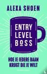 Shoen, Alexa - Entry Level Boss