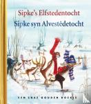 Dijkstra, Lida - Sipke's Elfstedentocht - Sipke syn Alvestêdetocht