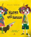 Os, Erik van - Haren vol banaan