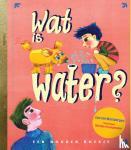 Mersbergen, Jan van - WAT IS WATER?