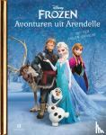 Disney - Frozen: Avonturen uit Arendelle