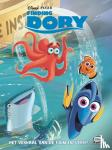 - Finding Dory Films Strip