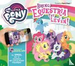 Rowlands, Caroline - My Little Pony, Waar Equestria tot leven komt!
