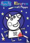 - Peppa - kleurboek