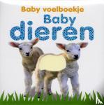Sirett, Dawn, TextCase - Babydieren