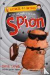 Lowe, Dave - Mijn hamster is een spion