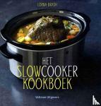 Brash, Lorna - Het slowcooker kookboek