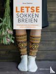 Ozolina, Ieva - Letse sokken breien