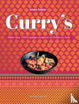Baljekar, Mridula - Curry's