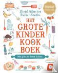 Atherton, David - Het Grote Kinderkookboek