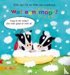 Os, Erik van, Lieshout, Elle van - Wat een mop!