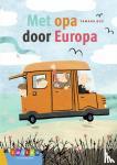 Bos, Tamara - Met opa door Europa!
