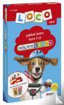 - Loco mini veilig leren lezen pakket lezen kern 7-11