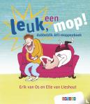 Os, Erik van, Lieshout, Elle van - leuk, een mop!
