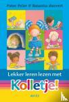 Feller, Pieter - Lekker leren lezen met Kolletje!