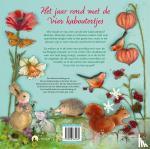 Busser, Marianne, Schröder, Ron - Het jaar rond met de vier kaboutertjes