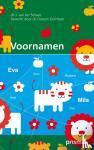 Schaar, J. van der, Gerritzen, Doreen - Prisma Voornamen