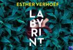 Verhoef, Esther - Labyrint - De verhalen