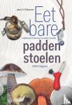 Petersen, Jens H. - Eetbare paddenstoelen - wildplukken, paddenstoelengids
