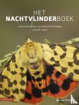 Voogd, Jeroen - Het nachtvlinderboek
